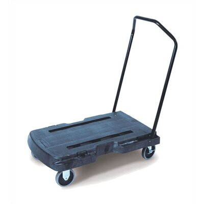 Rubbermaid Commercial Products Cater Max Caterer's Trolley