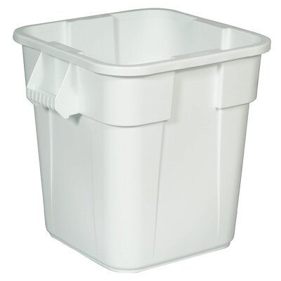 Rubbermaid Commercial Products Brute Square Container without Lid - 40 Gallon