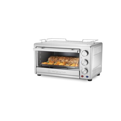 Wolfgang Puck® Toaster Oven Broiler with Convection
