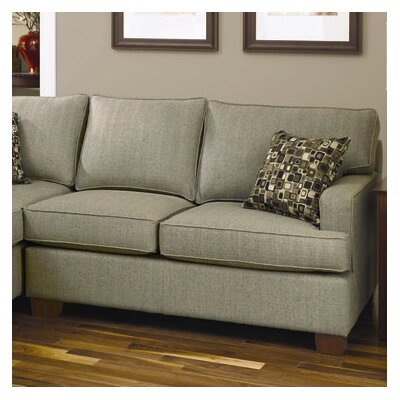 Charles Schneider Furniture Anderoso 2 Piece Sectional Sofa
