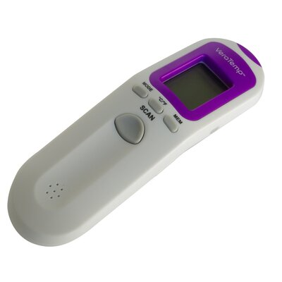 Quest Products Inc VeraTemp Non-Contact Thermometer