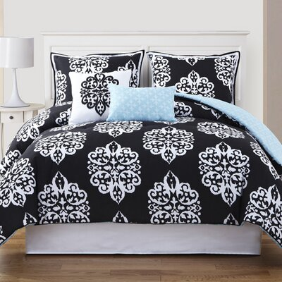 Dalton Duvet Cover Set