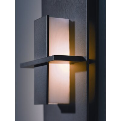 Hubbardton Forge 1 Light Aperture Wall Sconce