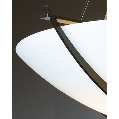 Hubbardton Forge Antasia 1 Light Foyer Pendant