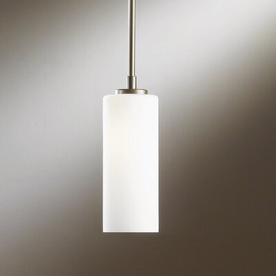 Hubbardton Forge Simple Lines Medium 1 Light Drum Pendant