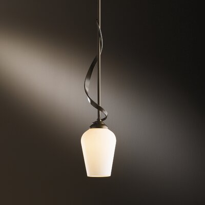 Hubbardton Forge Flora 1 Light Pendant