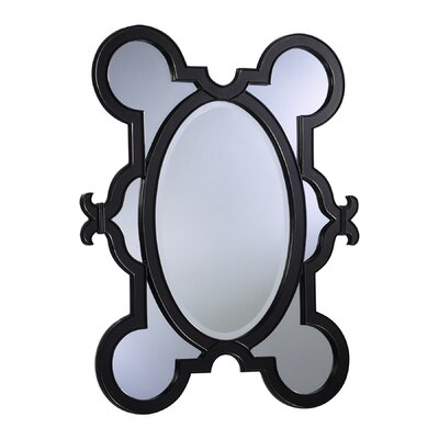 Cyan Design Euro Mirror in Old World