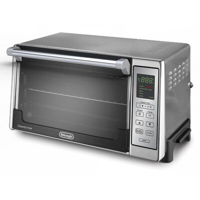 DeLonghi Convection Toaster Oven