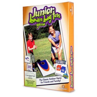 Junior Toss Bean Bag Game Set