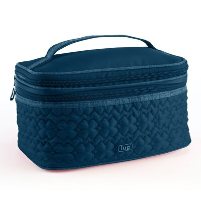 Lug Two Step Cosmetic Case