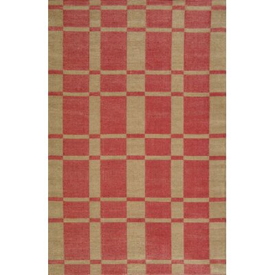 Thom Filicia Rugs Indian Red Rug