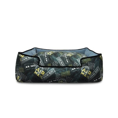 Artist Voyager Lounge Dog Bed