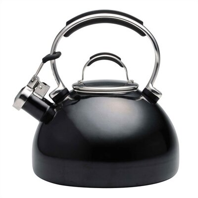 KitchenAid Gourmet Essentials 2-qt. Curling Tea Kettle
