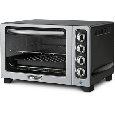 KitchenAid 12&quot; Countertop Oven