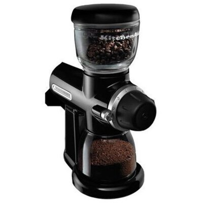 KitchenAid Pro Line Series Burr Coffee Grinder
