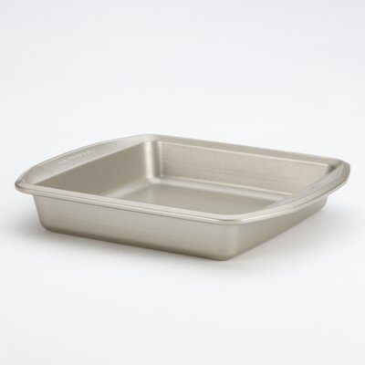 KitchenAid Gourmet 9&quot; Square Non-Stick Cake Pan