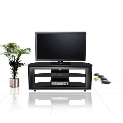 "EXP EXP Entertainment 48"" Flat Panel Plasma LCD TV Stand"