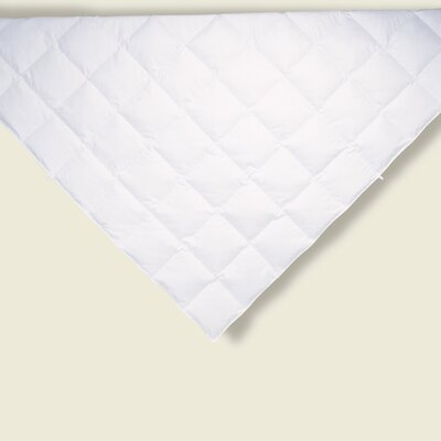 Ogallala Comfort Company Sweetheart 800 Hypo-Blend Southern Crib Comforter