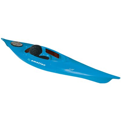 Emotion AdvantEdge sit in kayak