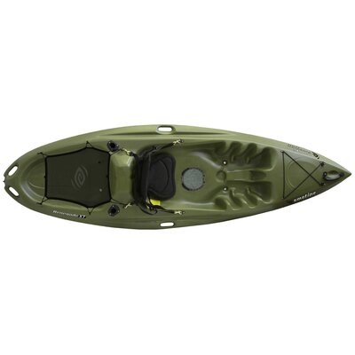 Emotion Kayaks Emotion Renegade XT Kayaks
