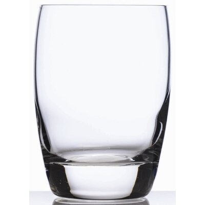 Luigi Bormioli Michelangelo Juice Glass (Set of 4)