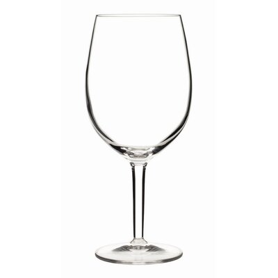 Luigi Bormioli Roma Bordeaux Wine Glass (Set of 4)