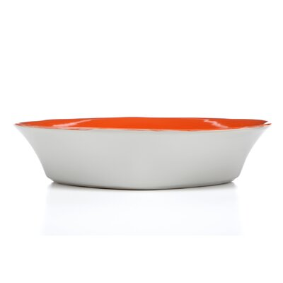 Rachael Ray Round and Square 4 Piece Pasta Bowl Set