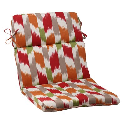 Pillow Perfect Cruze Chair Cushion