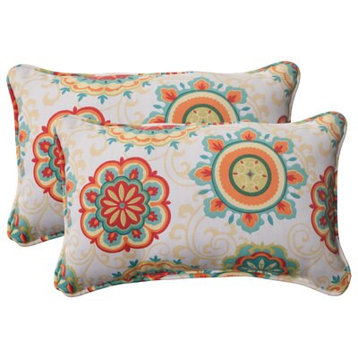 Fairington Corded Throw Pillow (Set of 2)