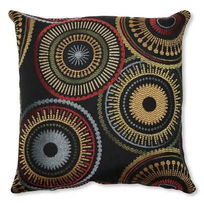 Pillow Perfect Riley Fiesta Throw Pillow