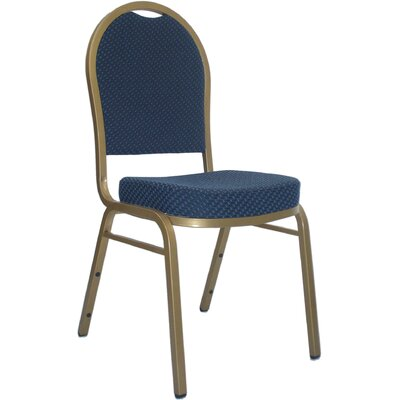 Flash Furniture Hercules Series Dome Back Stacking Banquet Chair