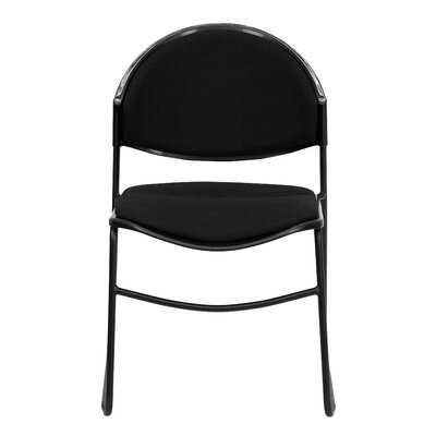 Flash Furniture Hercules Series Padded Stack Chair