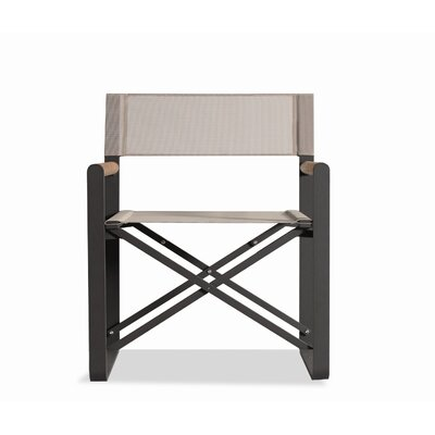 Harbour Outdoor LCA Club Chair with Mesh Sling