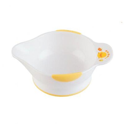 Piyo Piyo Single Handled Slip-Proof Grinding Bowl