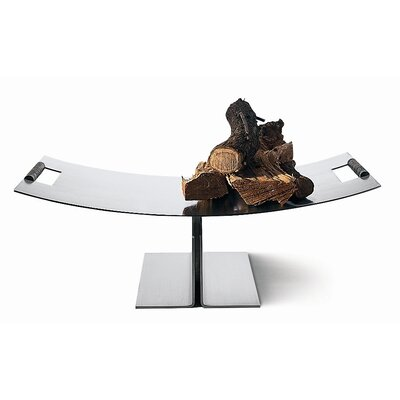 Conmoto Peter Maly Collection Outdoor Fireplace