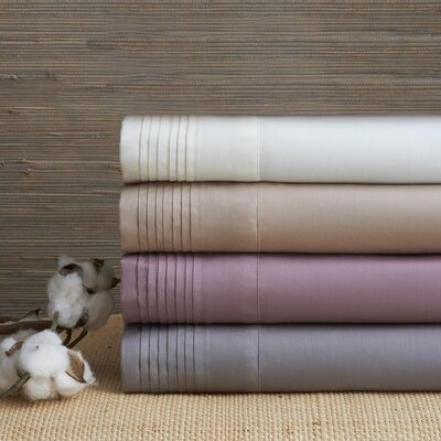 Genius 300 Thread Count Sheet Set
