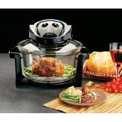 Deni Quick-n-Easy Convection Oven