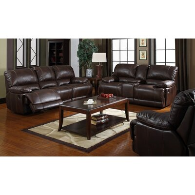 Emerald Home Furnishings Rigley Living Room Collection