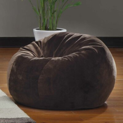 Emerald Home Furnishings Soho Bean Bag Chair