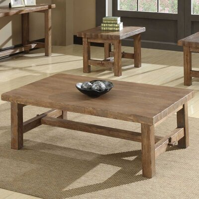 Emerald Home Furnishings Bellevue Coffee Table