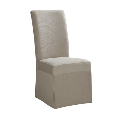 Emerald Home Furnishings Bellevue Parsons Chair