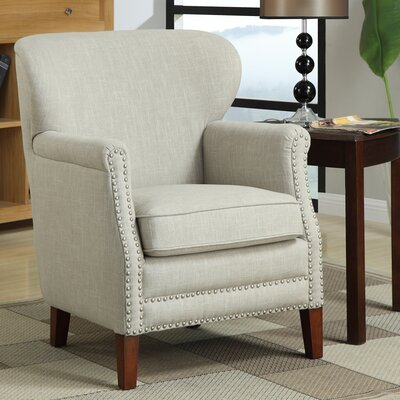 Emerald Home Furnishings Erika Chair
