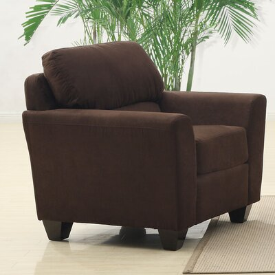 Emerald Home Furnishings Simone Arm Chair