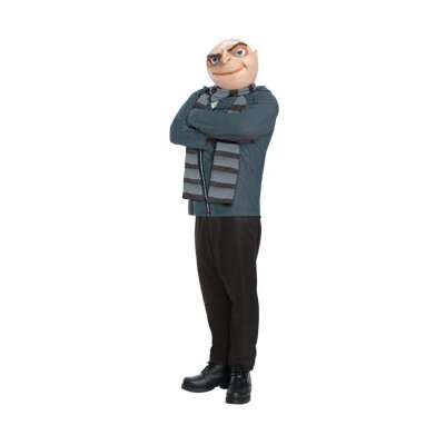 Rubies Dispicable Me Gru Adult Costume