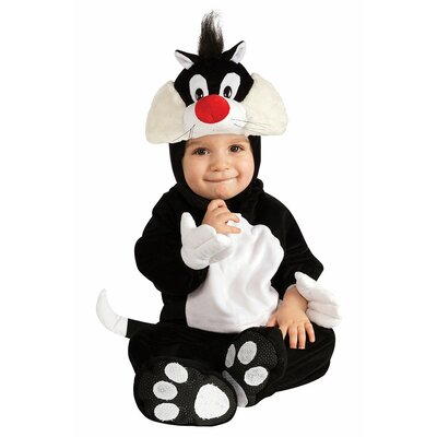 Rubies Looney Tunes Sylvester Child Costume