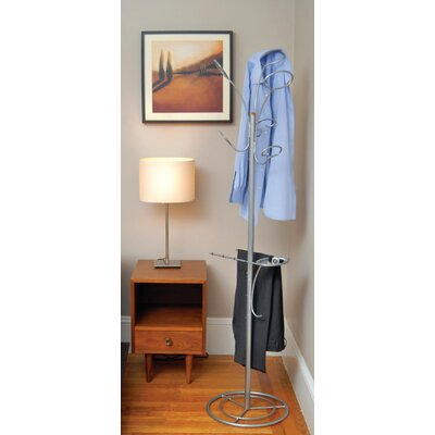 Delta Design Art of Storage Ravel Bedroom Valet