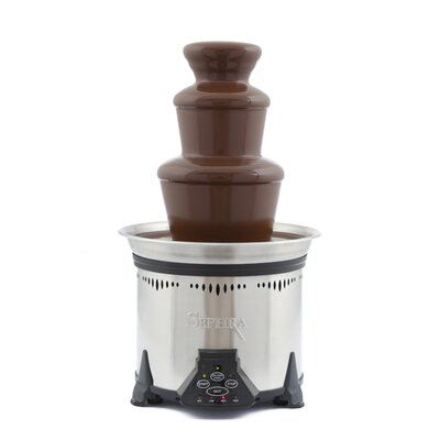 Sephra Elite 2 Tier Chocolate Fountain