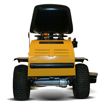 Recharge Mower Rechargable Riding Mower