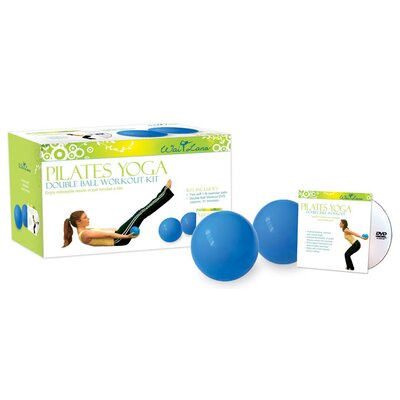 Wai Lana Double Ball Workout Kit