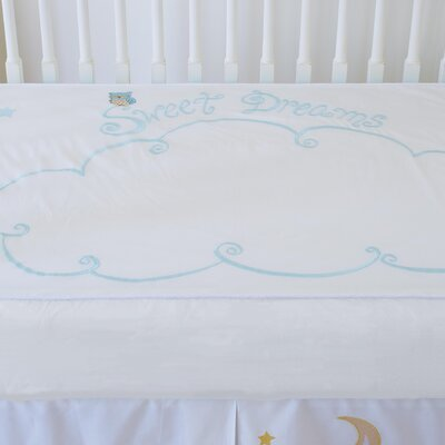 Baby Owls Sweet Dreams Fitted Sheet